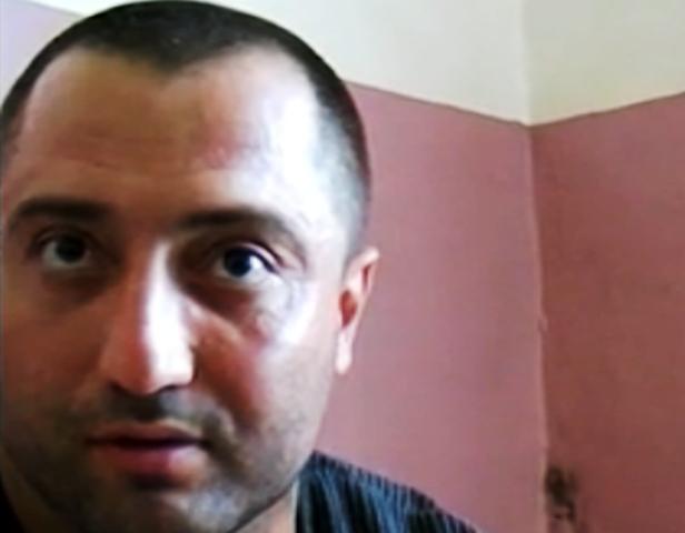 Според източници наизданието в килията на Очите са предимно чужденци,