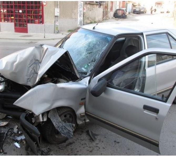 21-годишна жена е починала при тежко пътно-транспортно произшествие