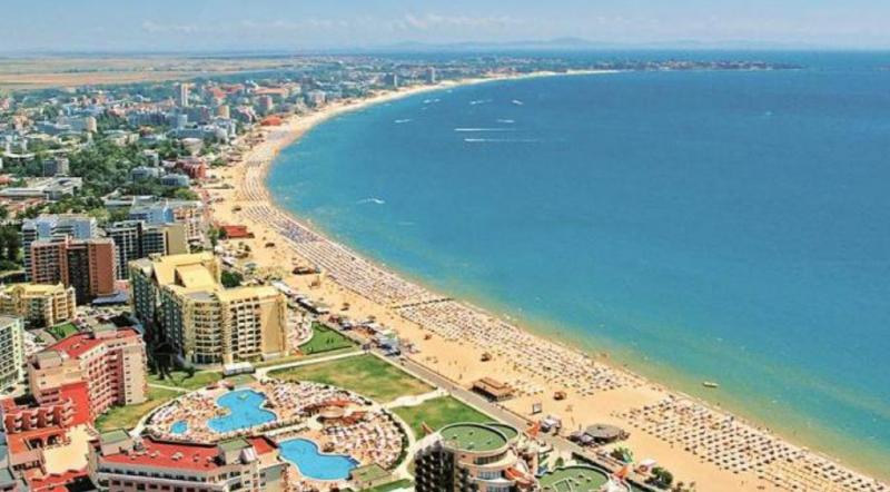 Повечето хотели в Слънчев бряг ще затворят до