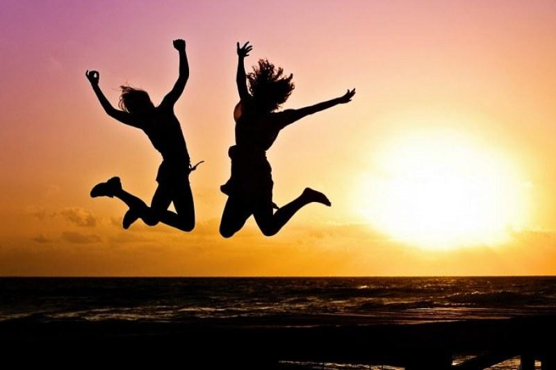 За да постигнете щастие, е необходимо да се