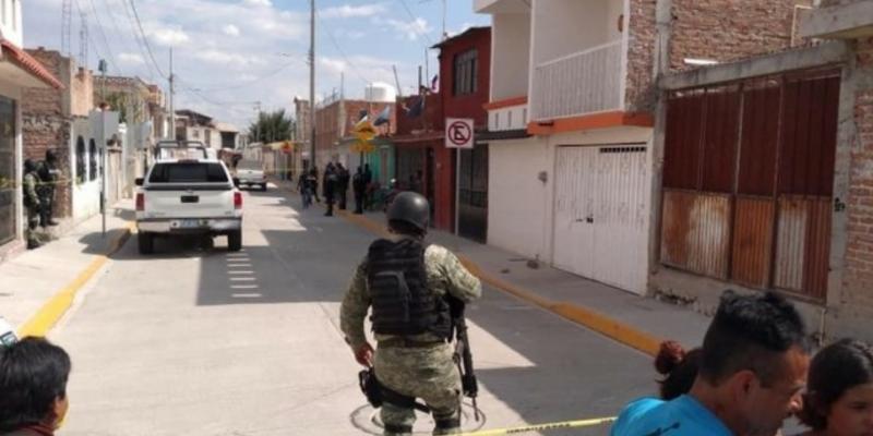 Най-малко 24 души бяха убити при въоръжено нападение