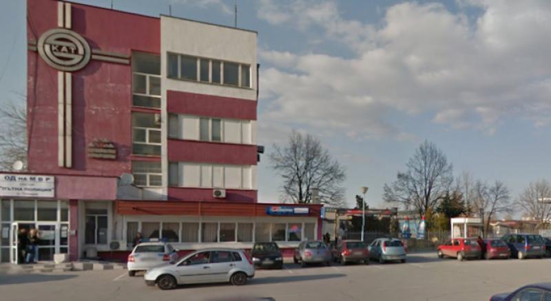 Пловдивчанин сигнализира на Glas.bg за интересна случка разиграла