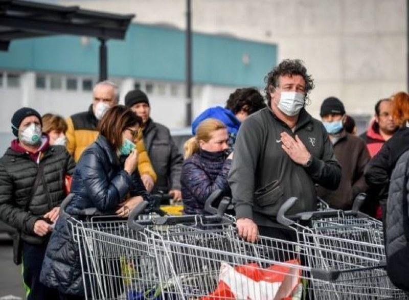Около 70 000 души в Галиция ще останат