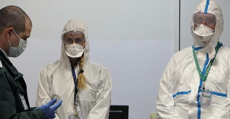България подмина Испания по брой починали от коронавирус