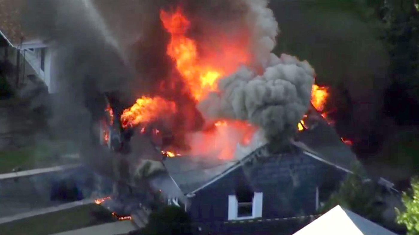 Спасителните служби са регистрирали 70 пожара, експлозии и проверки за