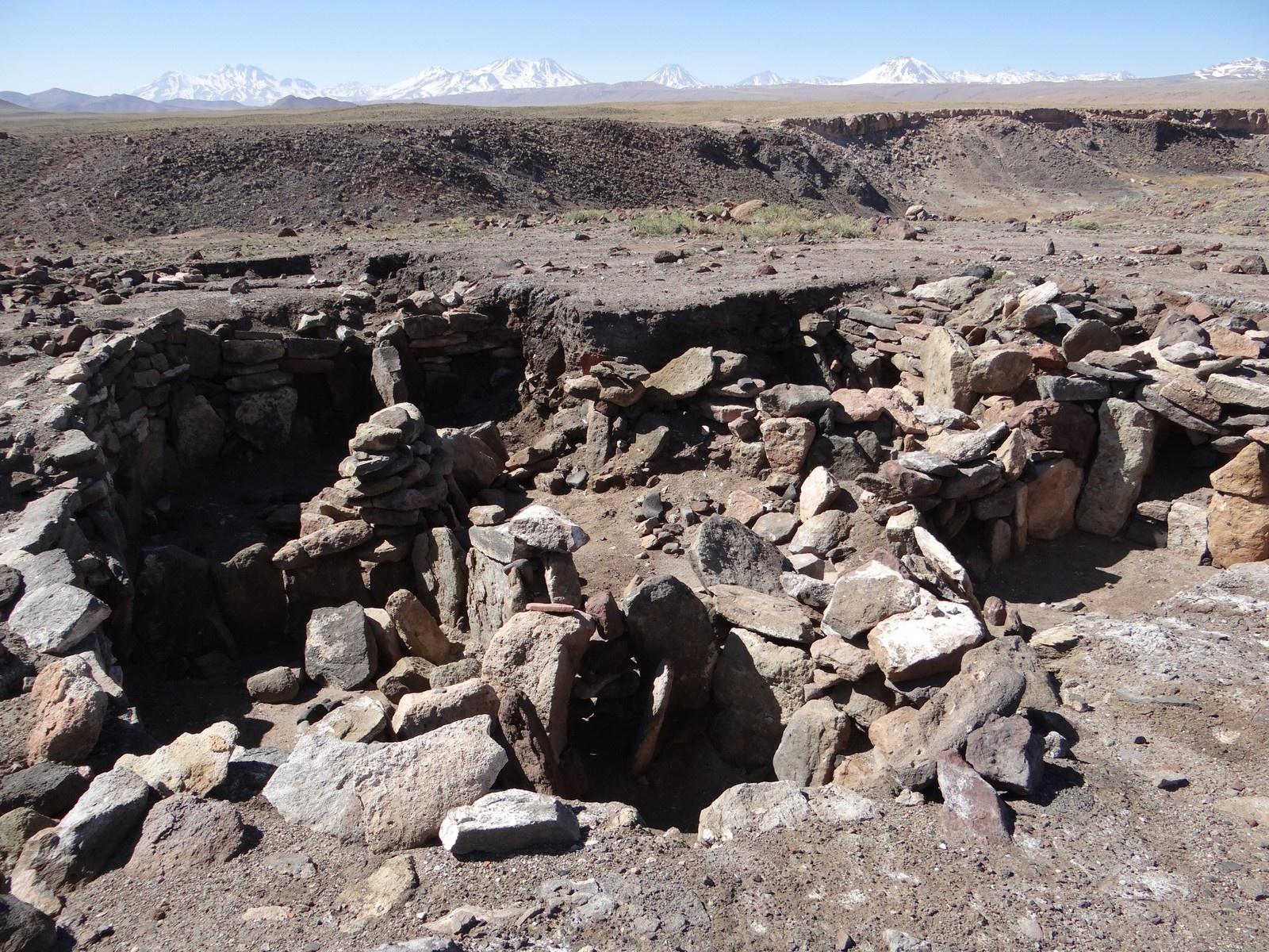 Разкопките на двата обекта приключиха съответно през 1985 г. и