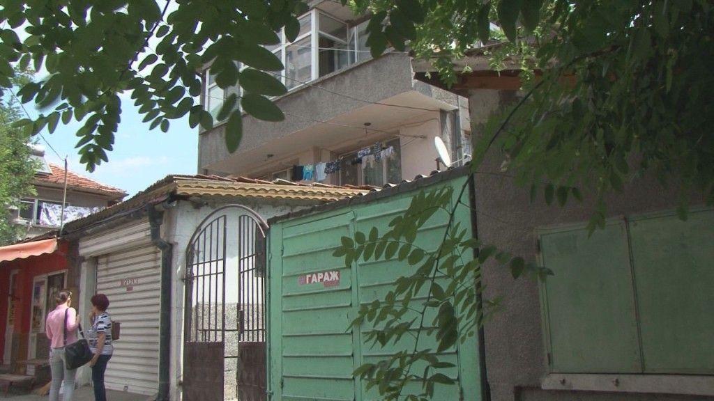 Арестуван е криминално проявеният приятел на Ивета - 27-годишният Теньо