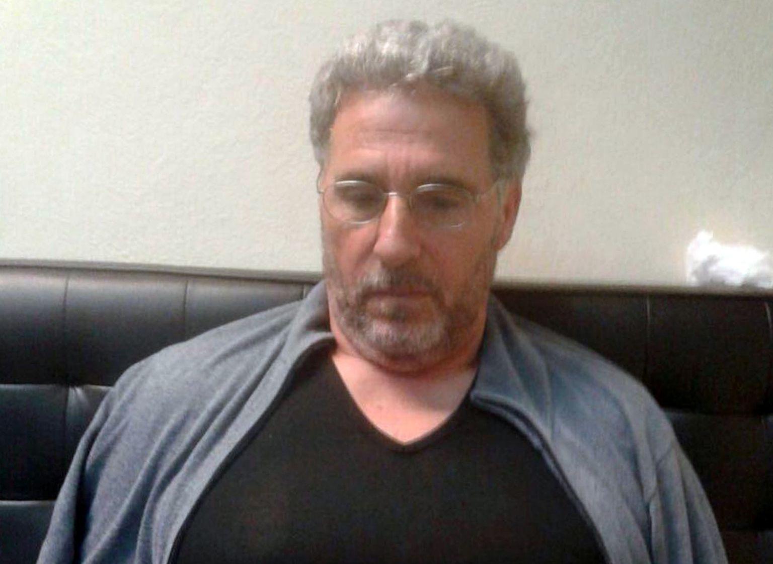 52-годишният Морабито бе арестуван през 2017 т. в Уругвай и
