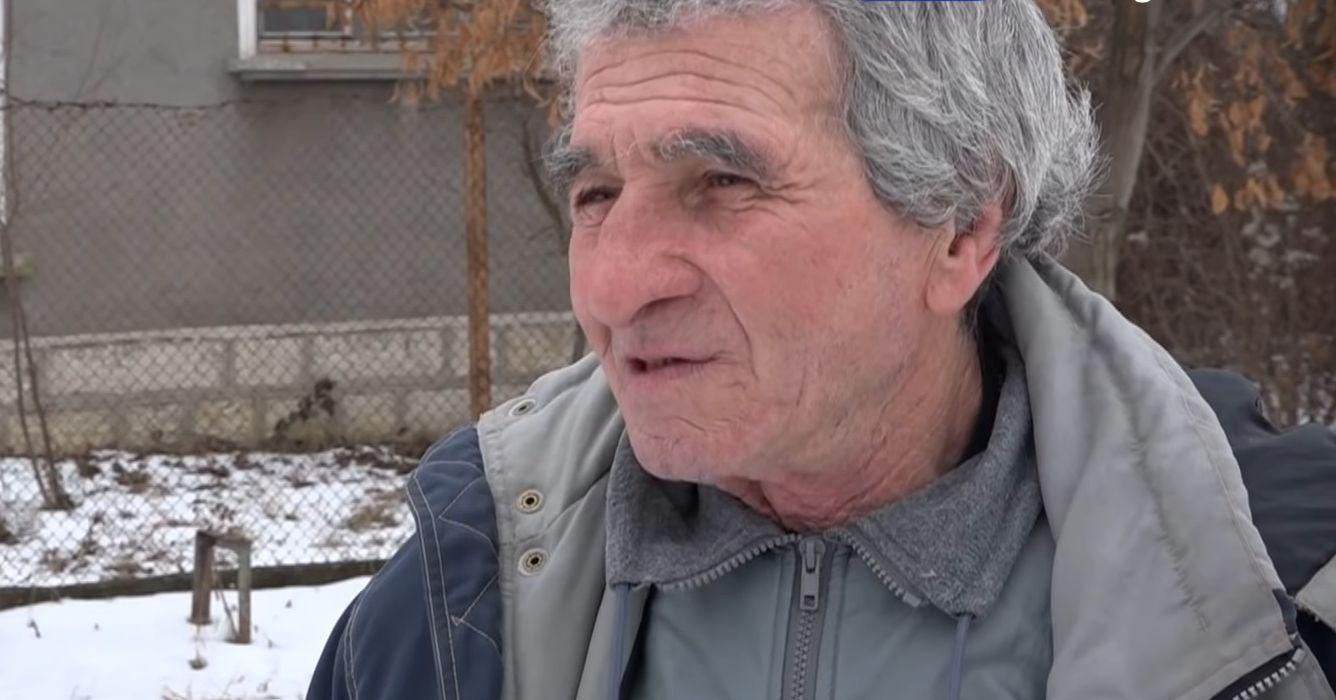 Снимка: Покойникът От 5 Години Милчо Митов Възкръсна В Плевен! Вижте Видео!