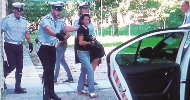 Разследването срещу българката започнало през лятото, след като в сигнал