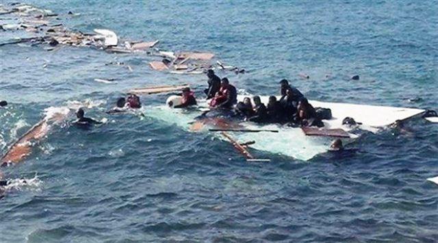 Най-малко 30 души все още се издирват от турската и