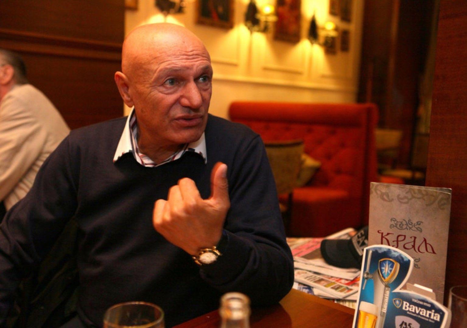 Сръбският външен министър каза още, че синът на считания за