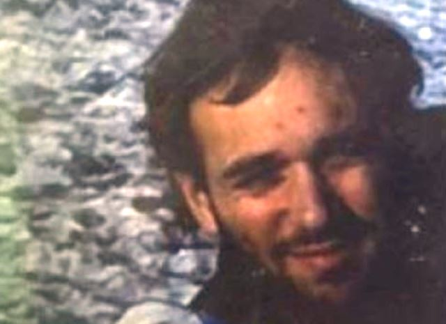 26-годишният нападателрани с нож Отец Иван инегов помощник, който бе