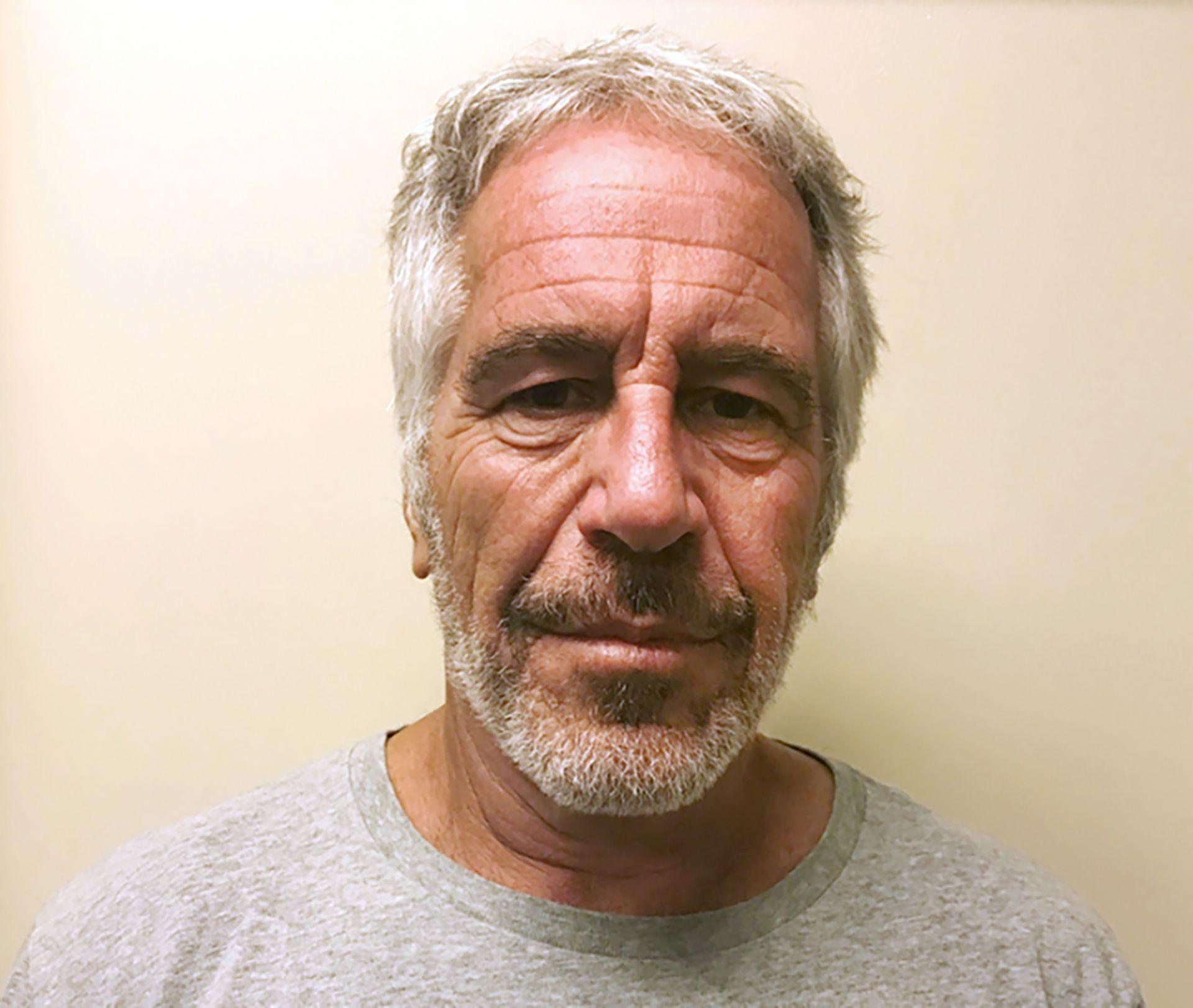 Тялото на Епстийн беше открито преди седмица в килията му