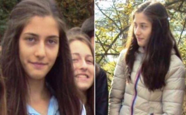 18-годишната ученичка бе в неизвестност от 15 септември. В първия