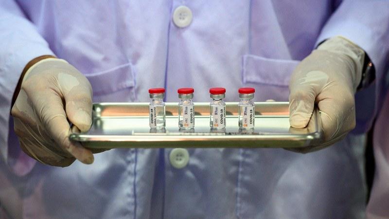 Интересът за ваксиниране сред българите е драстично малък