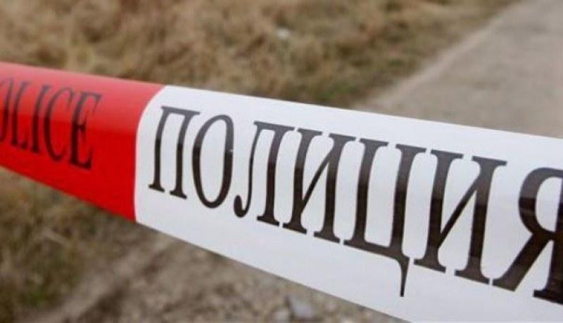 Труп на криминално проявен мъж е открит в