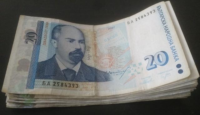 По данни на БНБ, кредитите за домакинствата в България надхвърлят