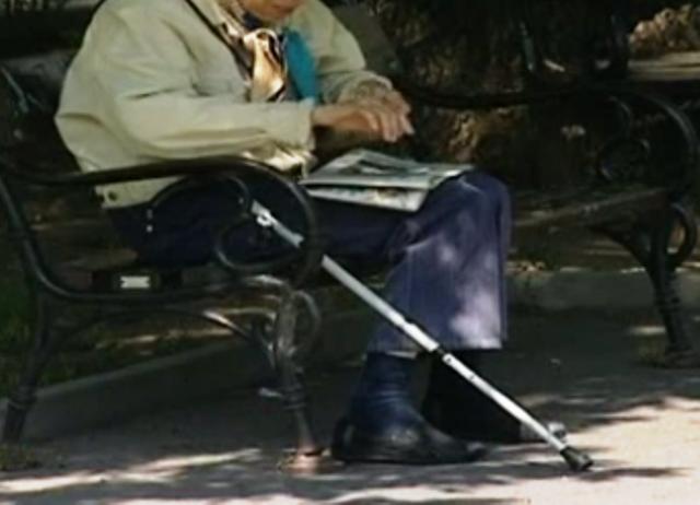 Гърция, която е сред дестинациите, към които се насочват пенсионери