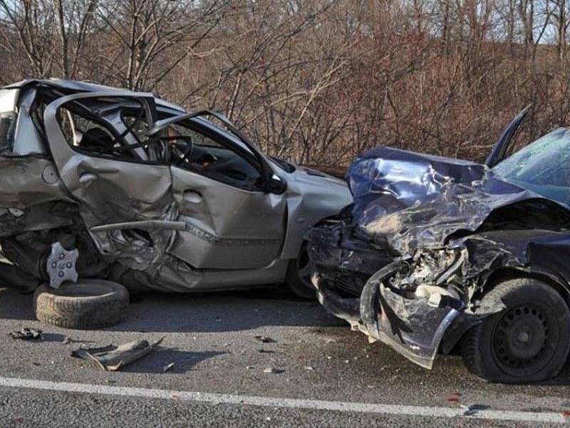 Пиян шофьор предизвика челна катастрофа край Котел. Инцидентът