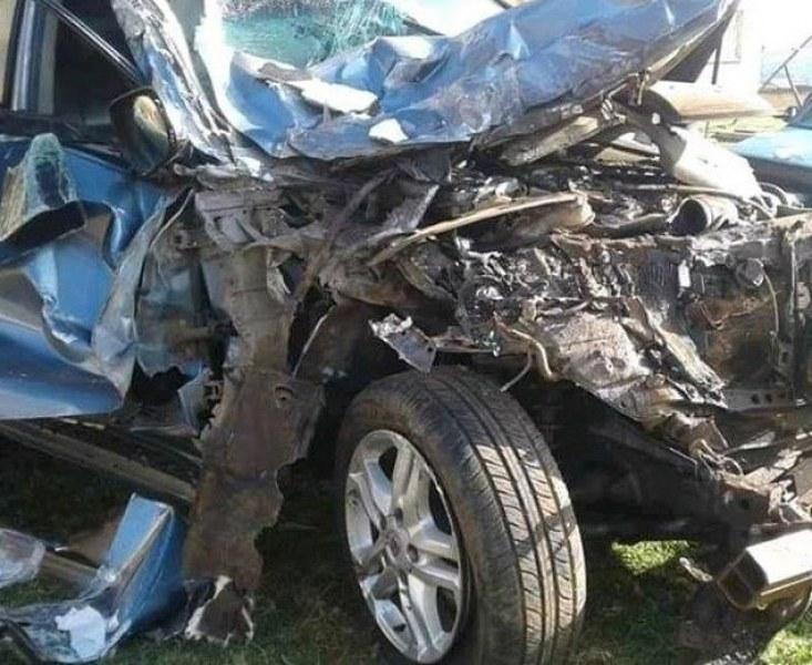 Трагичен инцидент с неправоспособен шофьор на пътя! Младеж,