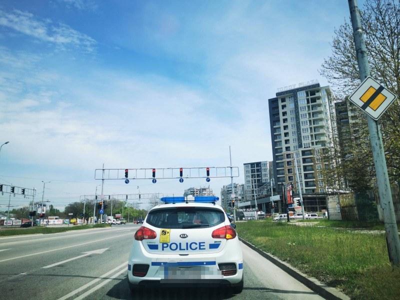 Пловдивската полиция ще бди за сигурността на жителите