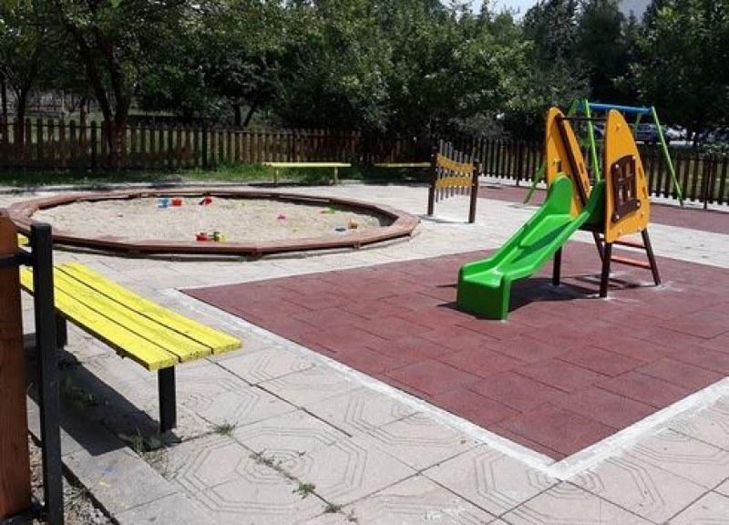 Пловдивските детски градини остават без пясъчници. Тази забрана