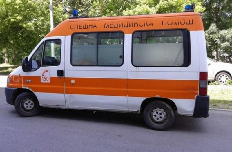 Починалата в Пловдив 70-годишна жена, съобщена от Националния