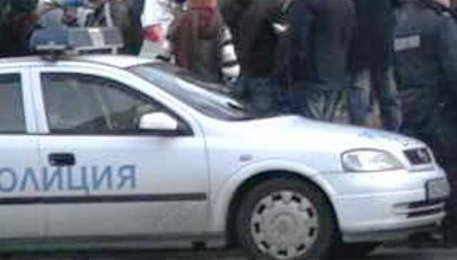 Около 20.40 ч. вчера, 13 октомври, в Костенец, област Софийска,