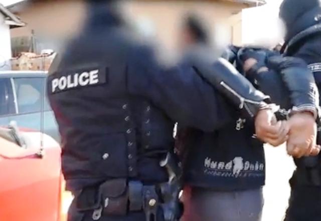 Снимка: Колосални Измами С Еврофондове! Има Арести!
