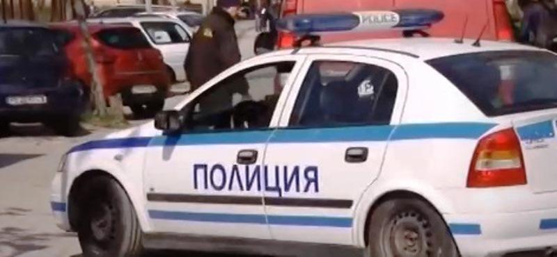 Снимка: Последна Информация! Брутално Убийство На Жена В София!