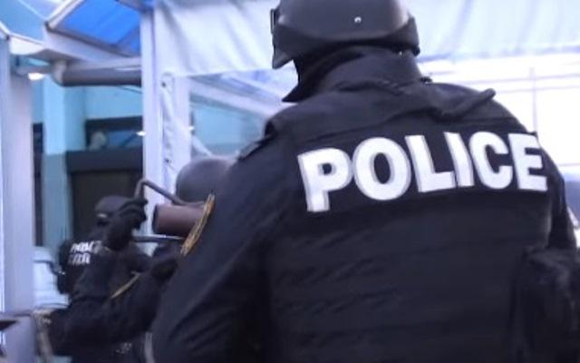 Във Франция са задържани 4 лица, от които трима бълагри