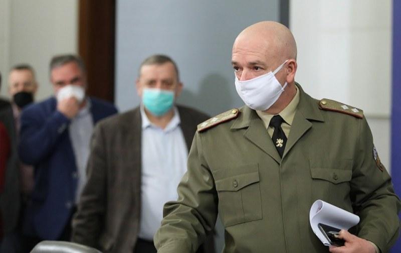 Отново многозаразени с коронавирус в България за последното