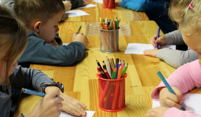 Задължителното предучилищно образование за 4-годишните деца мина на
