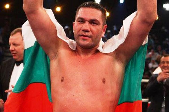 Снимка: Боксовата Мафия Не Прощава! Нов Тежък Удар За Българския Шампион Кубрат Пулев!