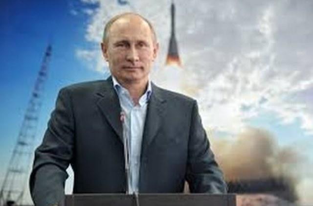 Той добави, че в подобна ситуация Москва ще изчака да