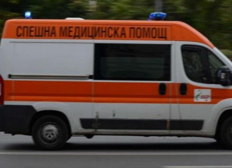 Работник е загинал при трудова злополука в района