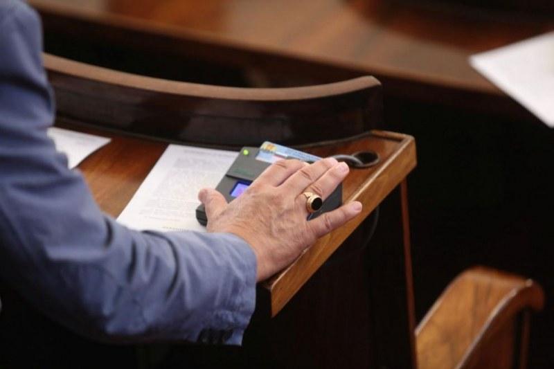 Почти без дебат депутатите одобриха по-ниските ДДС ставки