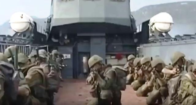 Законът определя въоръжения конфликт в източната част на страната като