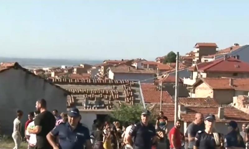 Днес Община Стара Загора ще започне принудително събаряне