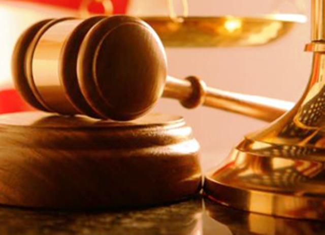 Така с деянието си осъденият публичен изпълнител причинил на държавата
