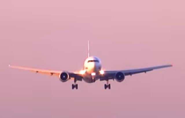 Пътниците съобщават за хаотични условия на борда на самолета. Австралийка,
