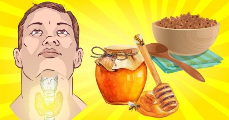 Защо здравето на щитовидната жлеза е толкова важно за тялото