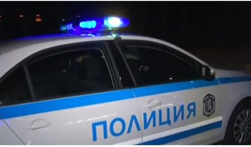Мъж е задържан за кражба в столицата, научиGlasNews.bg.