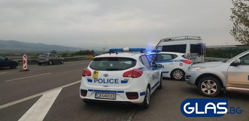 13 572 нарушения на скоростните режими са регистрирани