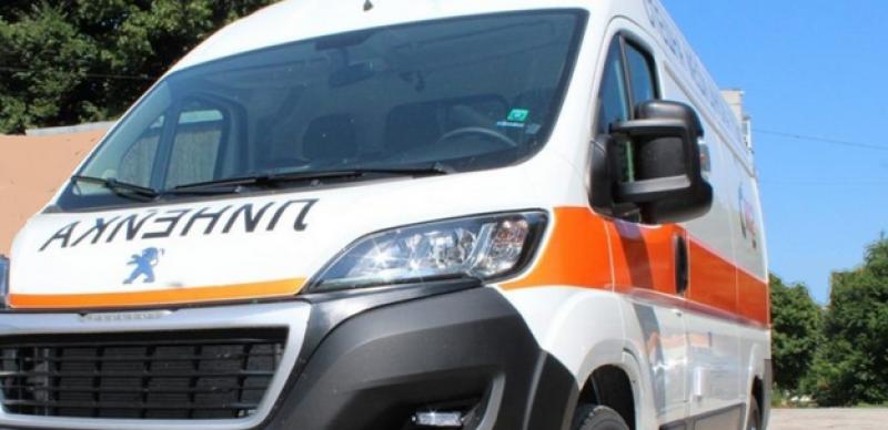 Полицай загина в столицата по време на изпълнение