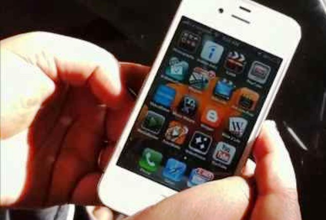 Възможно е ливанска разузнавателна служба да е превърнала смартфоните на