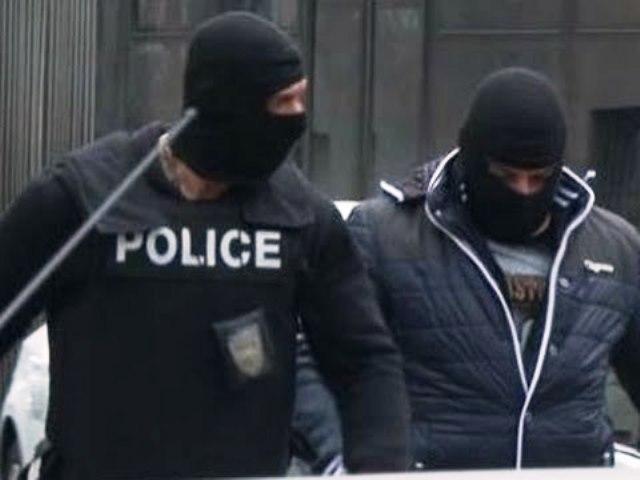 Това съобщиха от Софийската градска прокуратура, след като е било