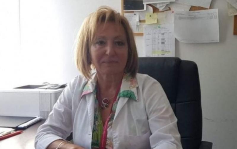 Д-р Мария Влайкова е началник на Клиниката по
