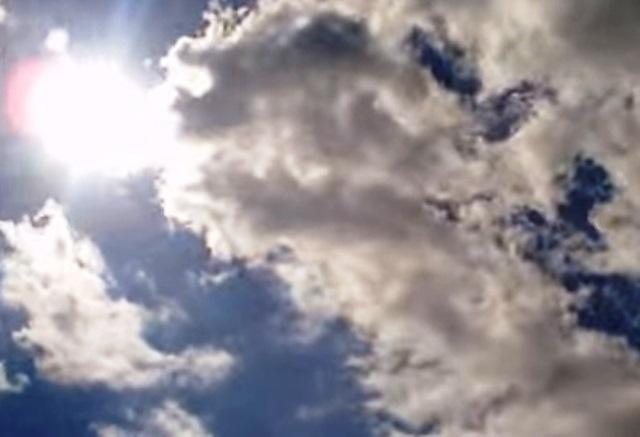Атмосферното налягане е по-високоот средното за месеца - слабо ще